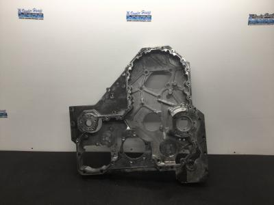 CUMMINS ISM Timing Cover