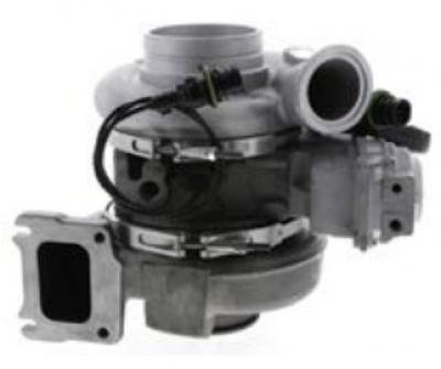 MACK MP7 Turbocharger / Supercharger