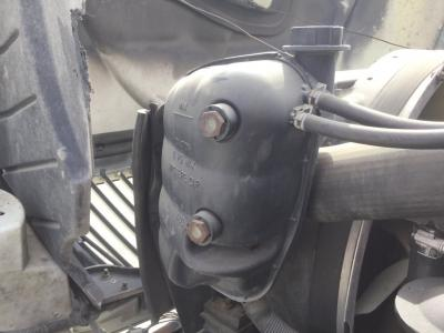 INTERNATIONAL 4300 Radiator Overflow Bottle