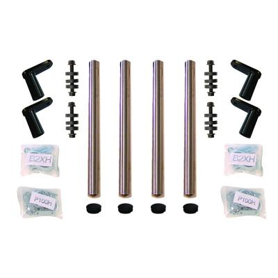 MINIMIZER 103144 Fender Mount Hardware [kit]