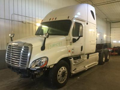 FREIGHTLINER CASCADIA Parts Unit