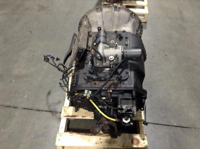 FULLER RTO16710B-AS2 Transmission
