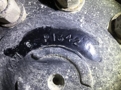 MERITOR 3206P1342 Axle Shaft