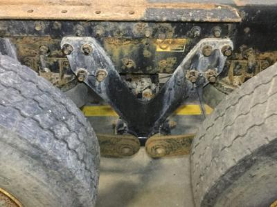 KENWORTH AG400 Suspension