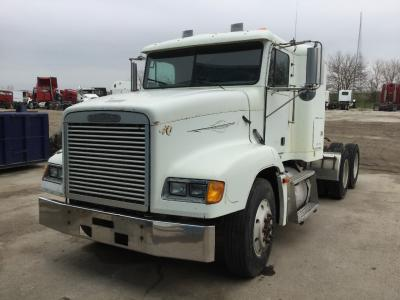 FREIGHTLINER FLD112 Parts Unit