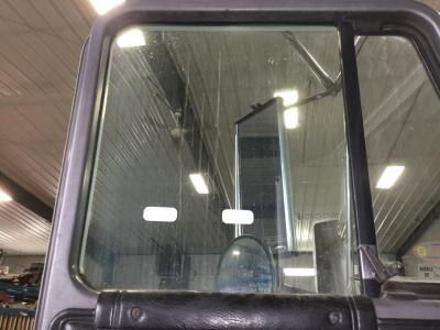 MACK CH600 Door Glass