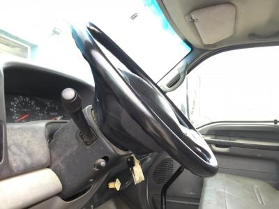 FORD F750 Steering Column