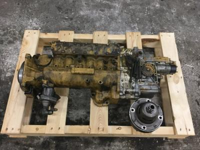 CAT 3406B Fuel Injection Pump