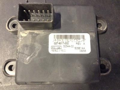 PETERBILT 384 Electrical, Misc. Parts