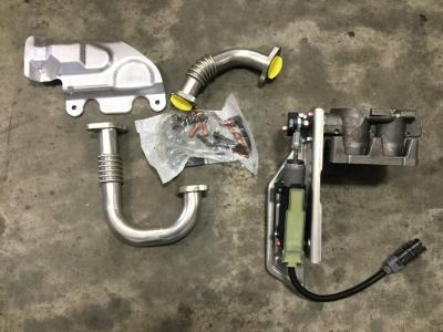 INTERNATIONAL MAXXFORCE 13 EGR Manifold