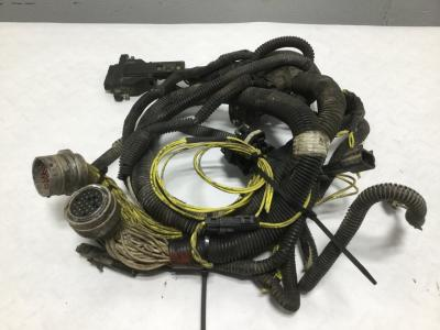 FREIGHTLINER FLD112SD Wiring Harness, Cab