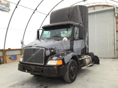 VOLVO VNM Parts Unit
