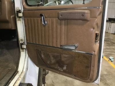 INTERNATIONAL S1700 Door, Interior Panel
