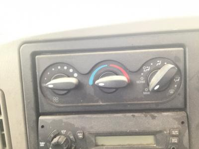 INTERNATIONAL TRANSTAR (8600) Heater & AC Temperature Control