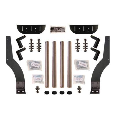 MINIMIZER 103100 Fender Mount Hardware [kit]
