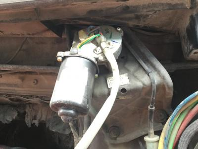 VOLVO VNL Wiper Motor, Windshield
