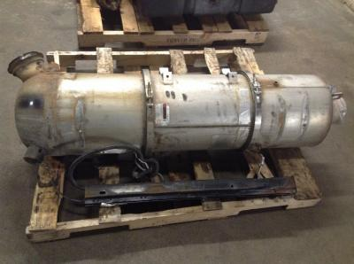 MERCEDES MBE4000 DPF Diesel Particulate Filter