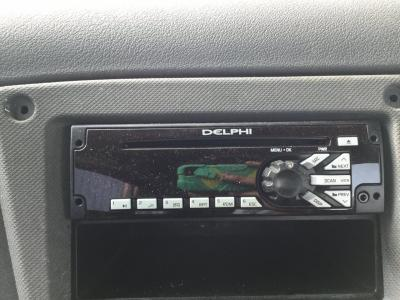 FREIGHTLINER CASCADIA A/V Equipment