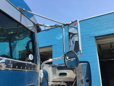 PETERBILT 386 Door Mirror