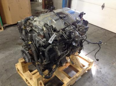MITSUBISHI OTHER Engine Assembly
