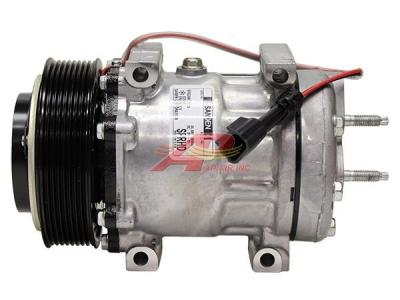 KENWORTH T680 Air Conditioner Compressor