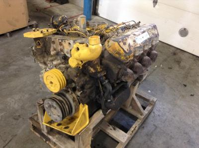 CAT 3208 Engine Assembly