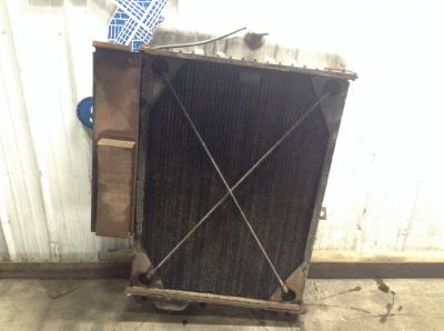 INTERNATIONAL 9670 Radiator