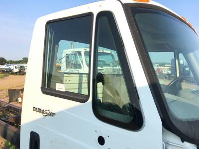 INTERNATIONAL DURASTAR (4300) Door Vent Glass