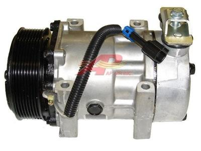 KENWORTH T600 Air Conditioner Compressor
