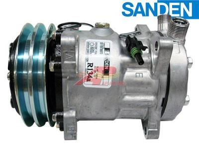 KENWORTH T800 Air Conditioner Compressor