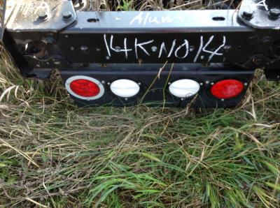 KENWORTH T680 Tail Lamp