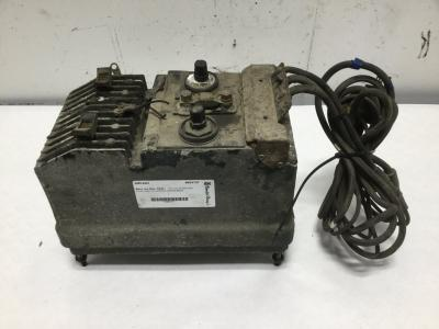 VOLVO VNL Electrical, Misc. Parts