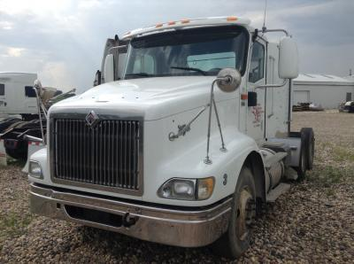 INTERNATIONAL 9200 Parts Unit