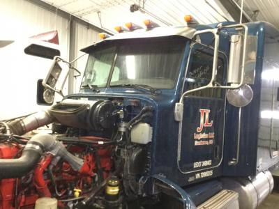 PETERBILT 386 Cab Assembly