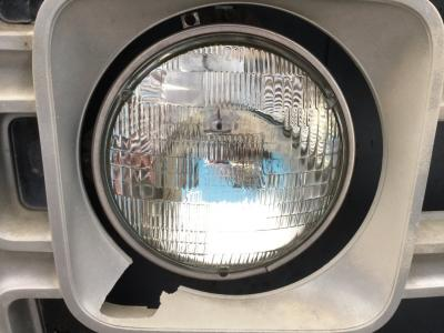 GMC 7000 Headlamp
