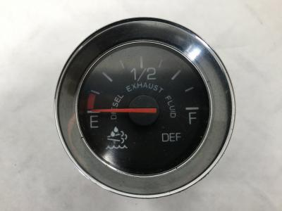 KENWORTH T600 Gauges (all)