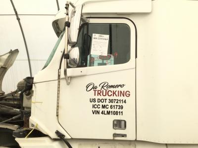 FREIGHTLINER COLUMBIA 120 Door
