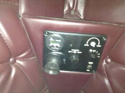 FREIGHTLINER CLASSIC XL Control