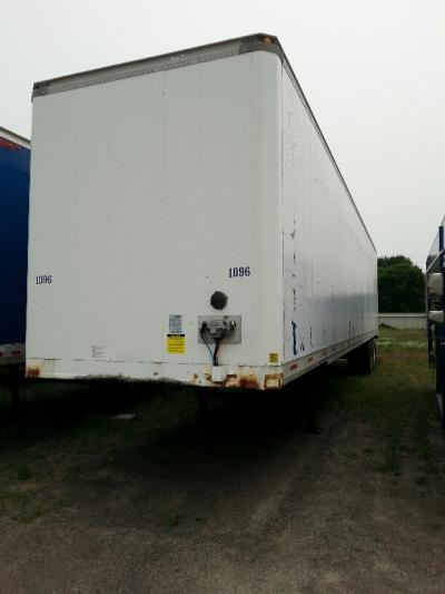 STOUGHTON TRAILER Trailer