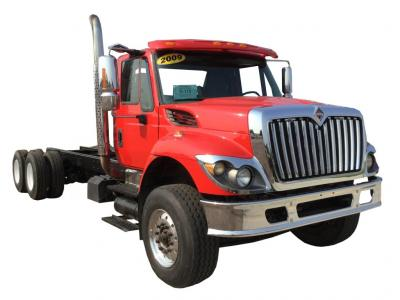 INTERNATIONAL WORKSTAR Truck
