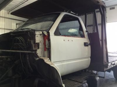 CHEVROLET KODIAK Cab Assembly