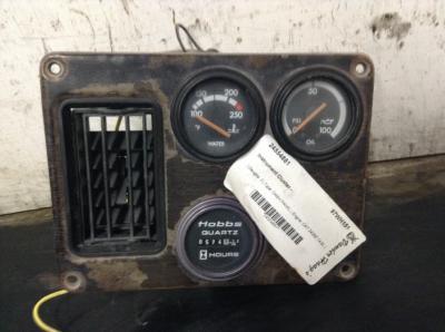 FREIGHTLINER FLD120SD Dash Panel