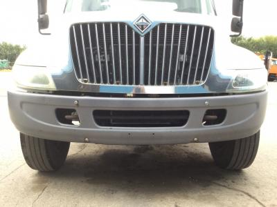 INTERNATIONAL DURASTAR (4300) Bumper