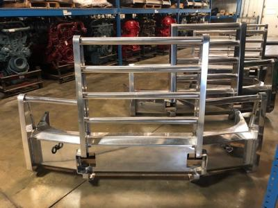 KENWORTH T660 Grille Guard