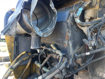 KENWORTH T800 Heater Assembly