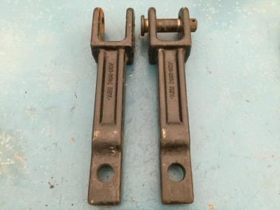 KENWORTH T660 Tow Hook