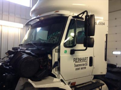 INTERNATIONAL 8600 Cab Assembly