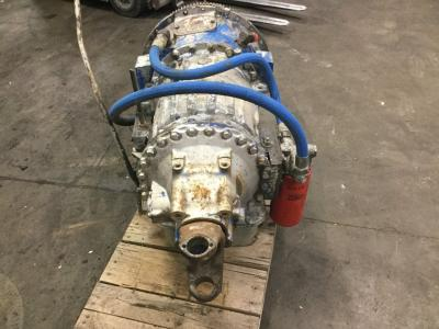 Allison HT740 Transmission