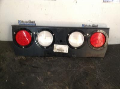 KENWORTH T680 Tail Panel