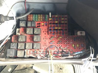 kenworth t700 fuse box